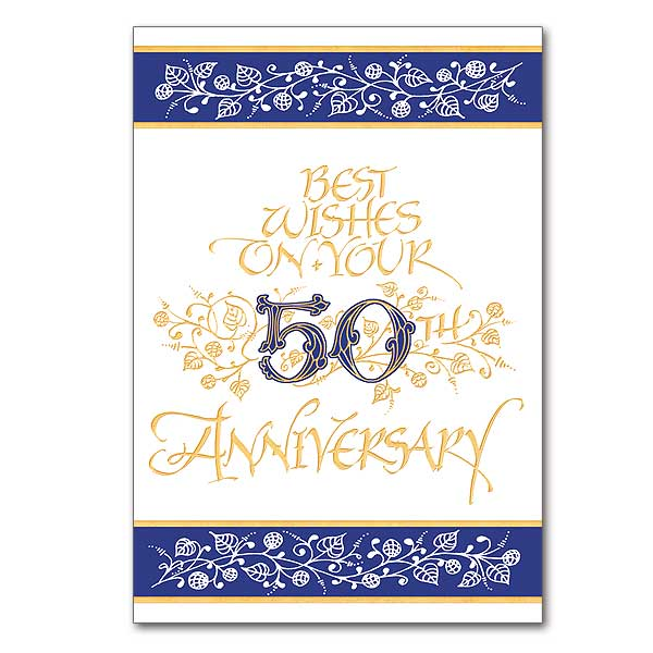 50th Anniversary - The Printery House