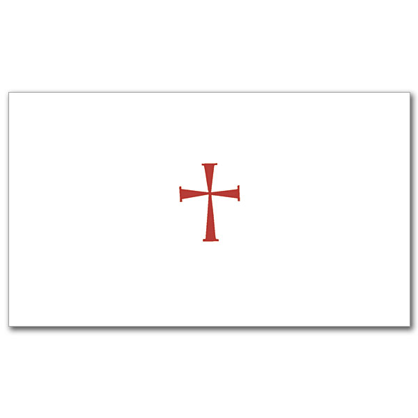Roman Cross Note