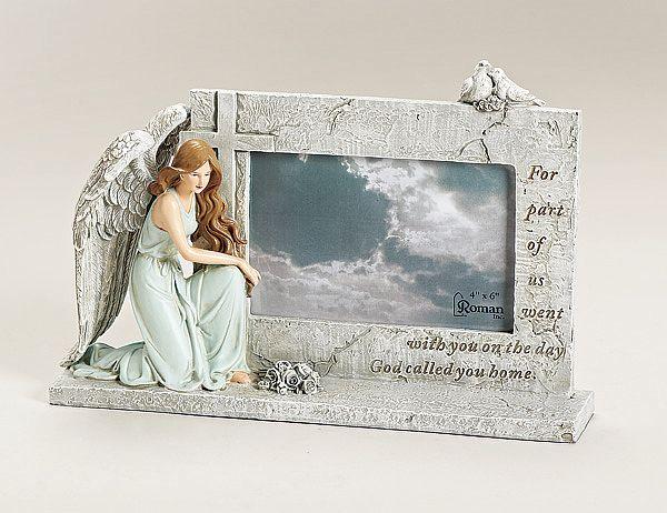 Memorial Frame: