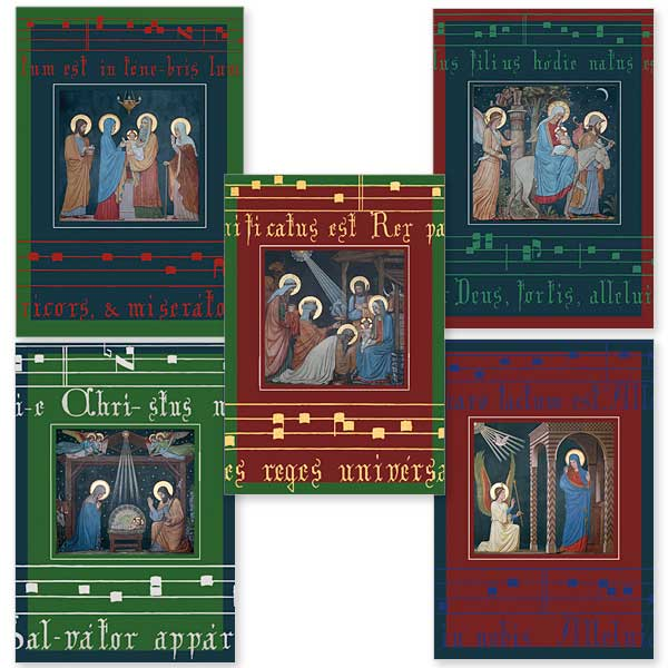 Conception abbey gifts christmas