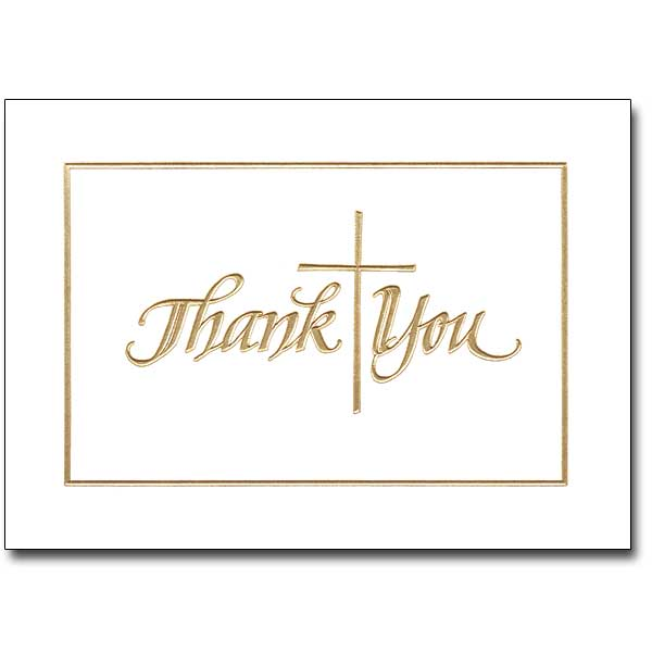 Thank you cards the printery house m4hsunfo