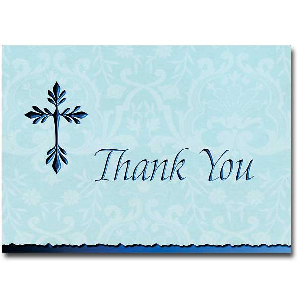 thank you cards the printery house