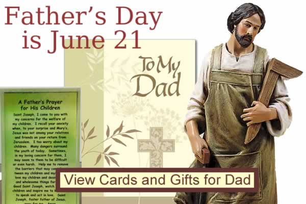 Father's Day Cards and Gifts