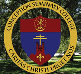 Conception Seminary College Logo
