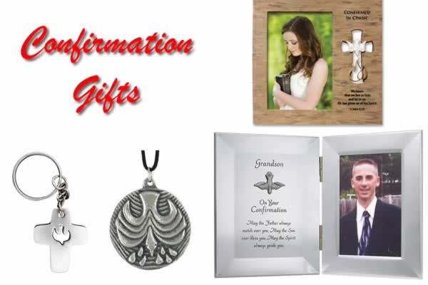 Confimation Gifts