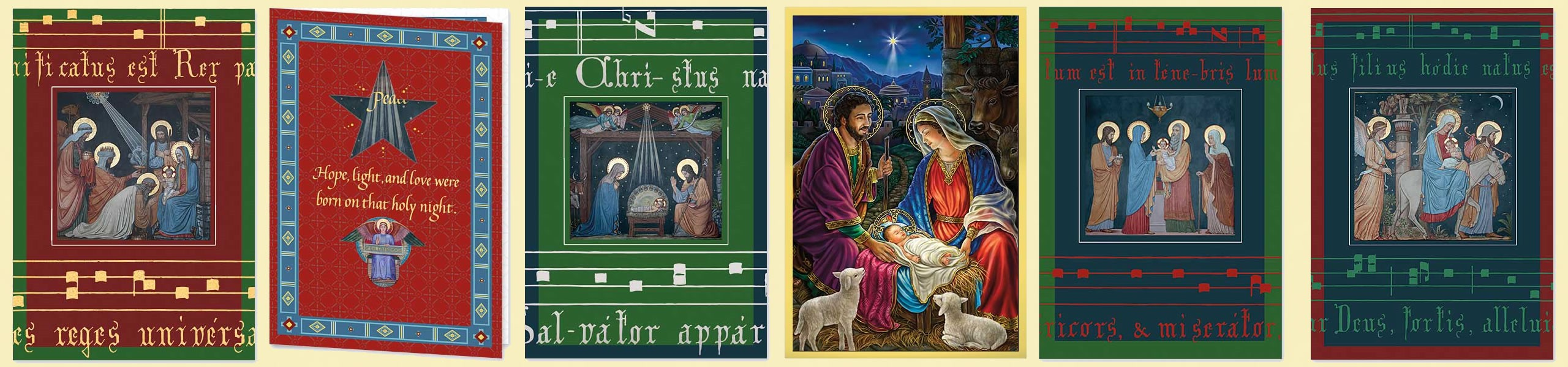 Christian Greeting Cards, Christmas Cards & Gifts | Religious ...
